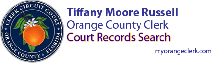 Tiffany Moore Russel Orange County Clerk Records Search - Logo